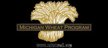 Michigan Wheat Program logo