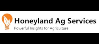 Honeyland Ag Services Logo